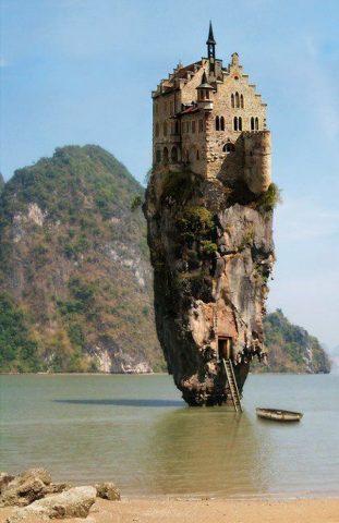 Castle Rock Ireland