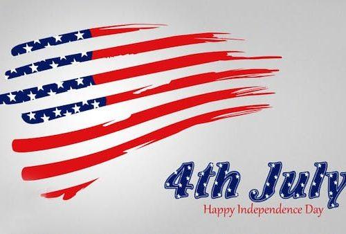 Cosa si festeggia il 4 luglio – Giorno dell'indipendenza.