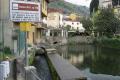 Il fiume più corto del mondo si trova in Italia.