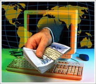 fare soldi on-line