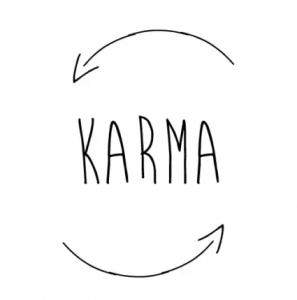 ciclo Karma