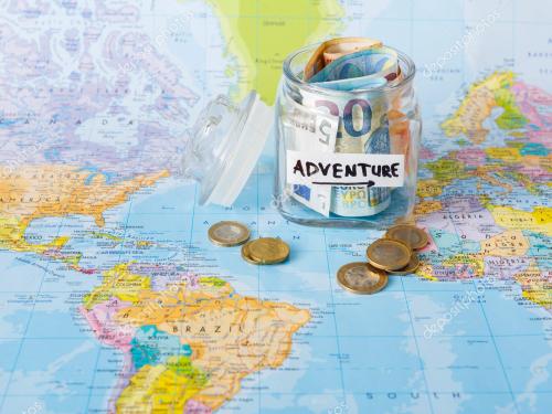 Come viaggiare per il mondo senza soldi – Esperienze reali