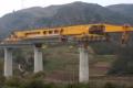 Come si costruisce un ponte - Incredibile macchinario per la costruzione dei ponti