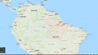 Parà, Brasile
