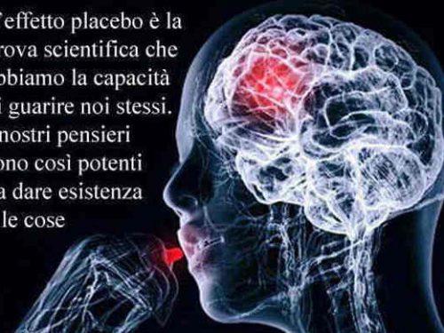 Che cos'è l'effetto placebo, uno dei misteri della medicina ancora non risolto