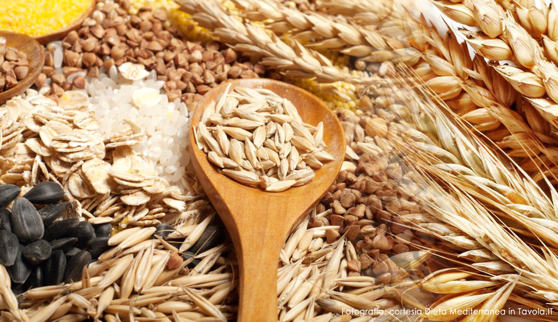 cereali adatti alla dieta