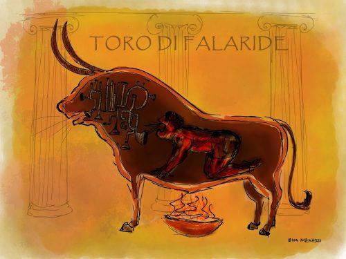 Il toro di Falaride