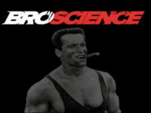 Che cos'è la broscience?