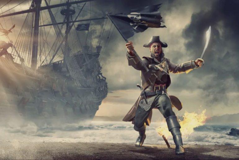 Henry Every, il re dei pirati.
