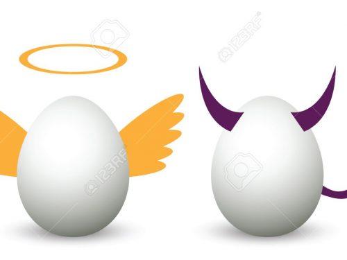Le uova fanno bene o fanno male? Meglio crude o cotte?