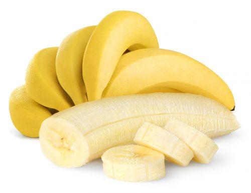 Quante calorie ha una banana? Le banane fanno ingrassare?
