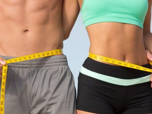 Come dimagrire e aumentare il metabolismo