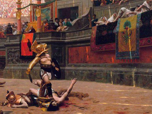 I gladiatori più famosi dell'antica Roma