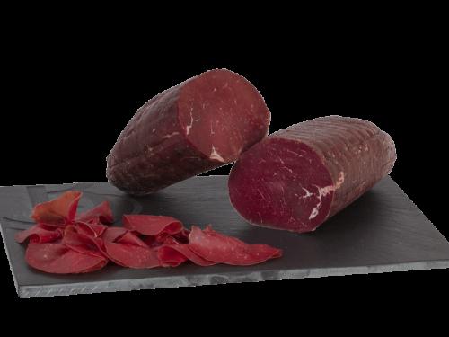 Bresaola: proteine, grassi, calorie e tutti i valori nutrizionali
