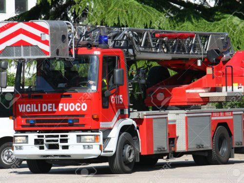 Perché i camion dei pompieri sono rossi?