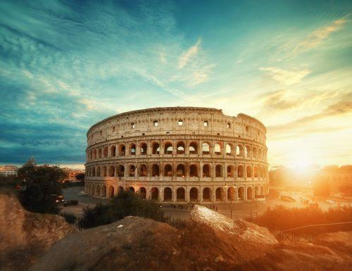 Usi e costumi dell'Antica Roma
