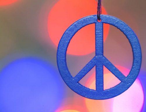 Origine e significato del simbolo della pace