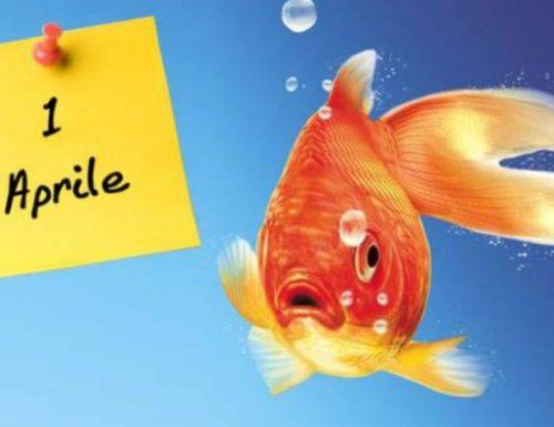 Origine e significato del pesce d'aprile e perché si chiama così