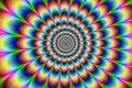Come sballarsi senza droghe: l'effetto Ganzfeld