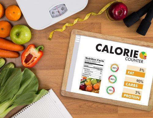 Cos'è una caloria? Quanto contano le calorie in una dieta?