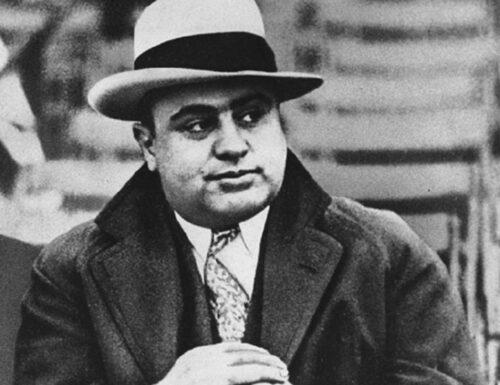 Curiosità su Al Capone