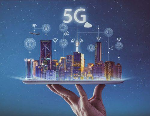 Come funziona il 5G? Che velocità può raggiungere? Fa male?