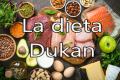Cos'è e come funziona la dieta Dukan