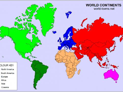 Gli imperi più grandi e vasti della storia