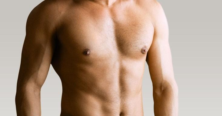 Perché gli uomini hanno i capezzoli?