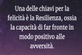 Come aumentare la propria resilienza
