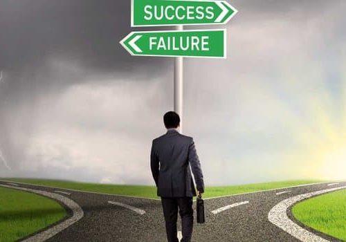 Come trasformare i fallimenti in successi aumentando la resilienza