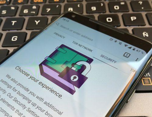 Come accedere al deep web e al dark web da cellulare Android