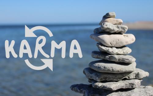 Ecco cos'è il Karma, spiegato in poche parole