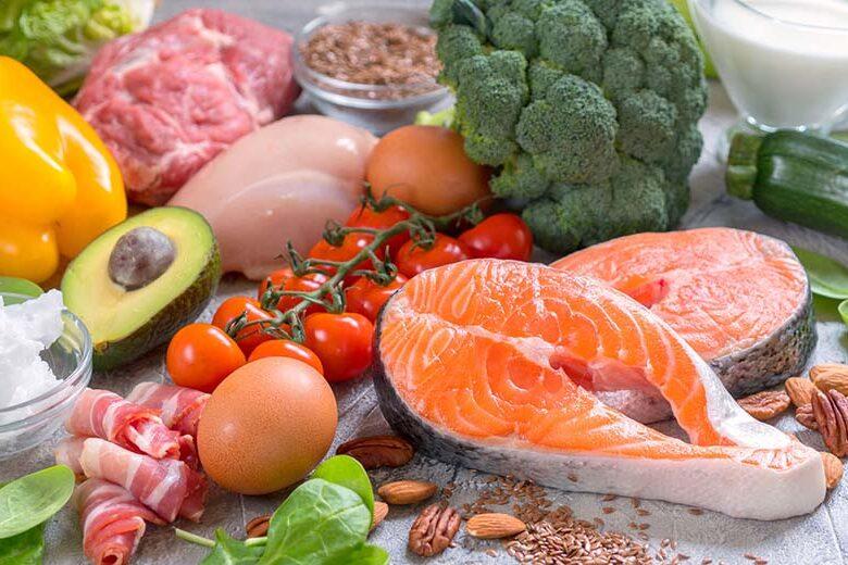 Come funziona la dieta chetogenica?